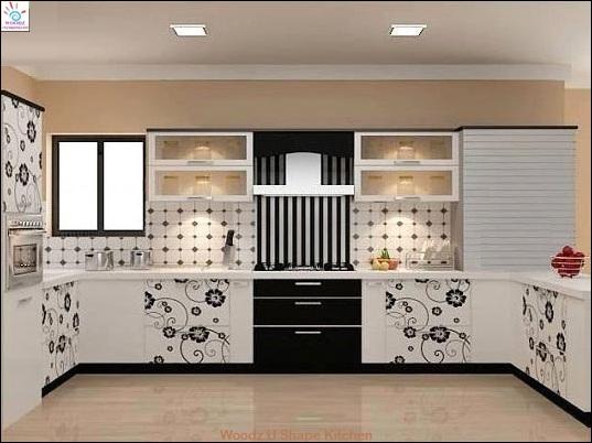 Woodz Modular Kitchen Hyderabad Kitchen Designs And Cabinets In Hyderabad Buy Online In India